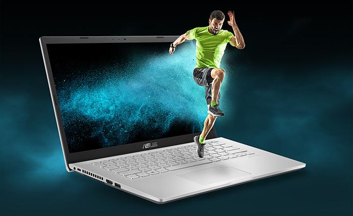 Laptop Asus Vivobook X409JA-EK283T