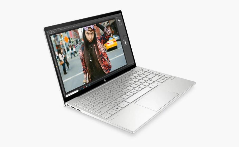 Laptop HP Envy 13-ba0045TU 171M2PA