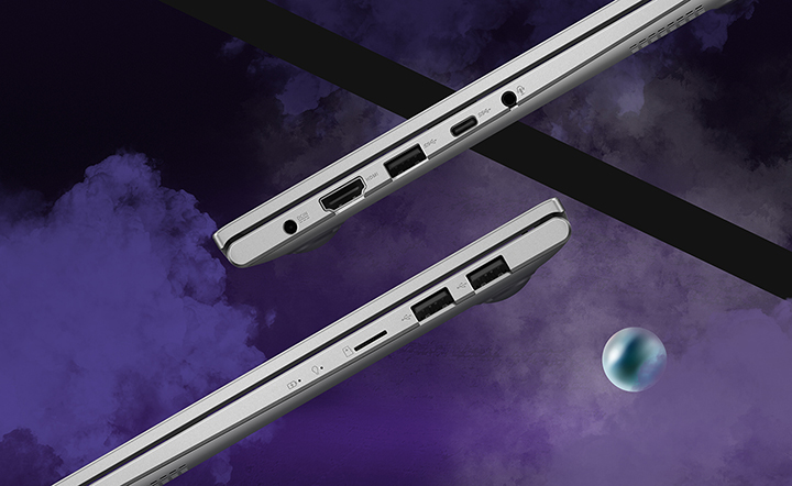Laptop Asus Vivobook M413