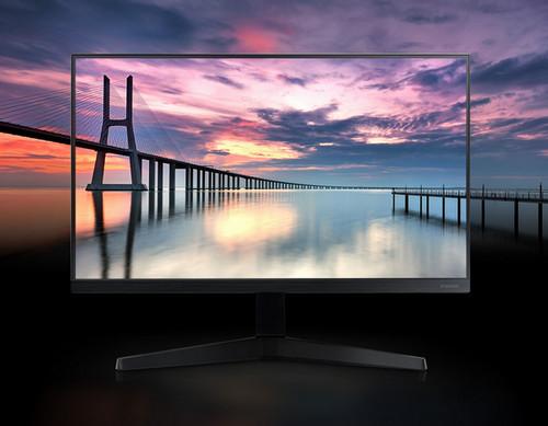 Màn hình Samsung LF24T350FHEXXV 23.8Inch 75Hz IPS