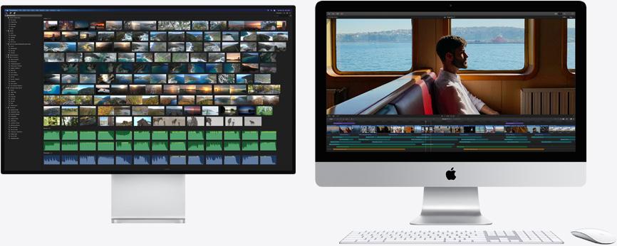 Máy tính All in one Apple iMac 2020
