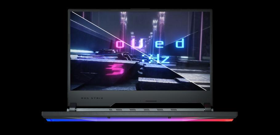 Laptop Asus Gaming ROG Strix G512-IAL013T