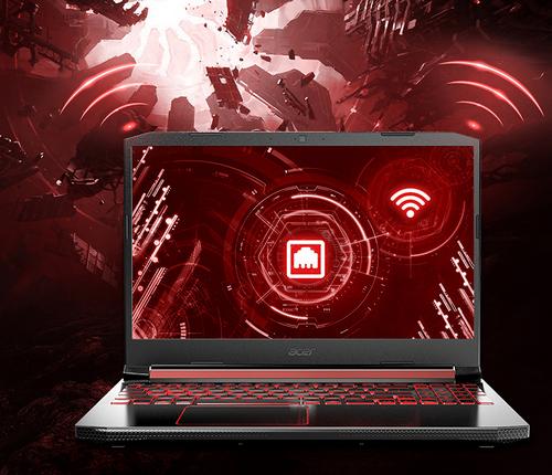 Laptop Acer Nitro series AN515 43 R4VJ NH.Q6ZSV.004