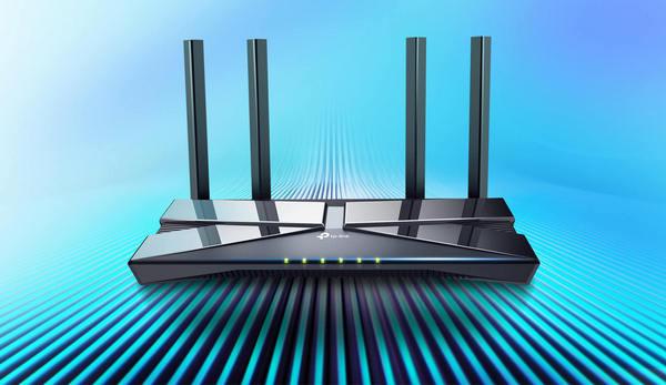 Bộ phát wifi 6 TP-Link Archer AX10 AX1500Mbps
