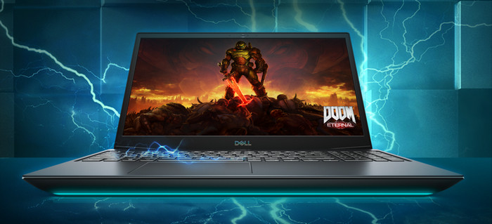 Laptop Dell Gaming G5 5500 70225484