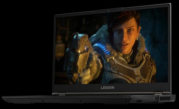 Laptop Lenovo Gaming Legion 5 15ARH05 82B500GUVN