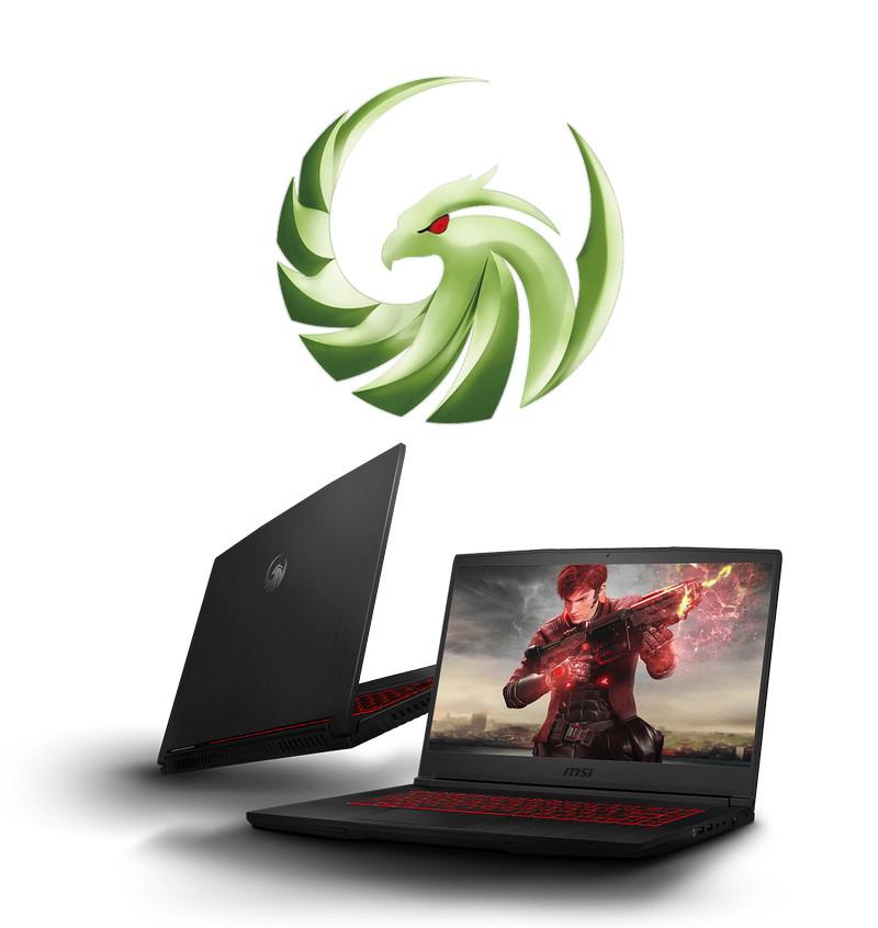 Laptop MSI Bravo 15 A4DCR 270VN