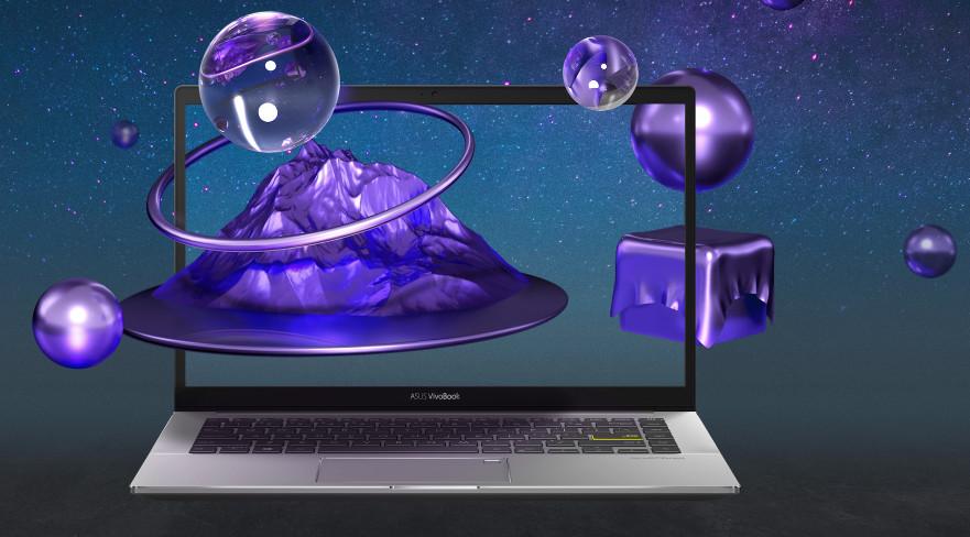Laptop Asus Vivobook S433EA-AM439T