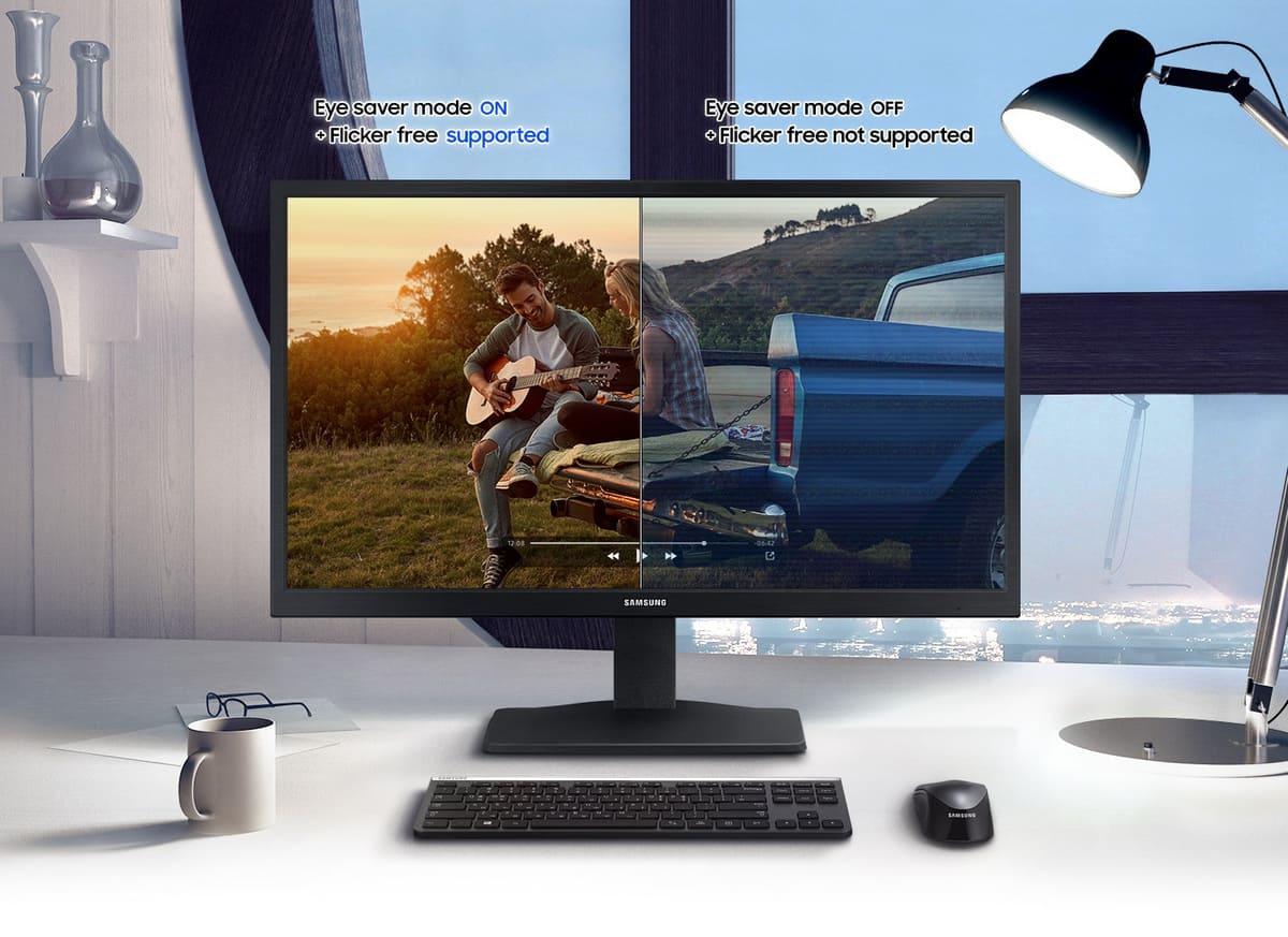 Màn hình Samsung LS19A330NHEXXV