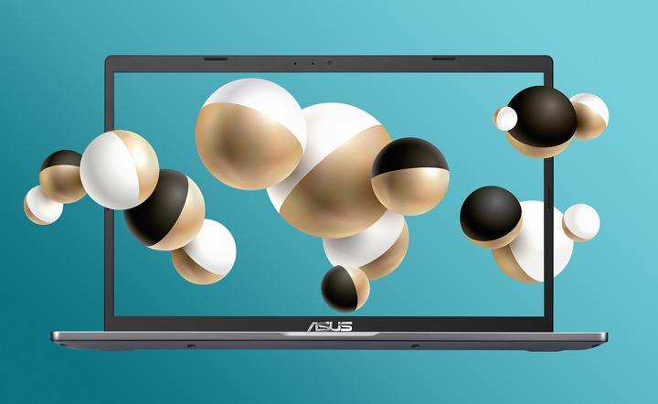Laptop Asus Vivobook X415