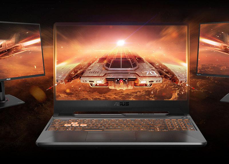 Laptop Asus TUF Gaming FX506LH-HN002T