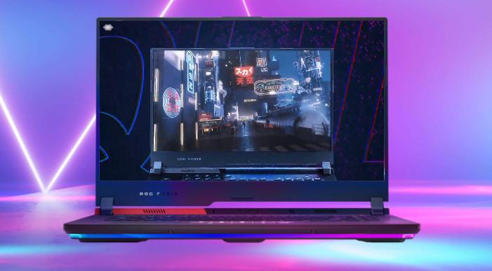 Laptop Asus Gaming ROG Strix G15 G513