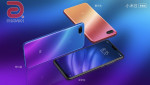 Xiaomi Mi 8 Lite chính thức ra mắt: màn hình tai thỏ, camera kép, Snapdragon 660 AIE