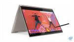 Lenovo Yoga C930 laptop biến hình đột phá