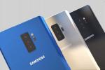 Ba màu mới của Samsung Galaxy S10 sẽ khiến chị em quên luôn iPhone vàng hồng