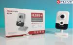 [Review] DS-2CD2423G0-IW : Camera giám sát IP wifi Hikvision - Một huyền thoại đã quay trở lại
