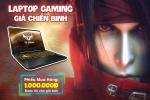 Top 5 Laptop Gaming có giá tốt nhất hiện nay