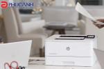 Máy in HP LaserJet Pro M404dw – Thông minh hơn, hiệu quả hơn