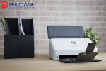Máy quét HP ScanJet Pro 2000 S1 - Sự lựa chọn hàng đầu của doanh nghiệp vừa và nhỏ