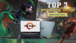 [REVIEW] TOP 3 LAPTOP GAMING - TÍCH HỢP CPU AMD CÓ HIỆU NĂNG ẤN TƯỢNG NHẤT NỬA ĐẦU 2020.