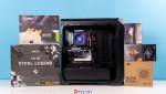 [Review] Máy trạm Workstation PAWS CREATOR A03 - tận hướng sức mạnh AMD 3000 Series với mức giá cực mềm