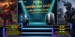 [Khuyến mãi tháng 9] PCPA khuyến mãi chất - Cân tất cả game