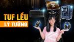 [Review] Full Combo Asus Tuf Gaming