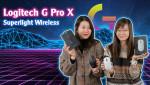 [Review] Logitech G Pro X Superlight Wireless | Chuột không dây nhẹ nhất từ trước đến nay?