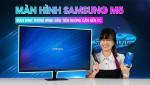 [Review] Màn hình thông minh Samsung M5