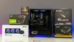 Đánh giá mẫu máy trạm hiệu năng cao với sức mạnh đầy ấn tường từ AMD Ryzen 7 5800X
