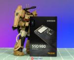 [Review] SSD Samsung 980 - Giữ vững sự ưu việt về tốc độ và giá thành của PCIe 3.0