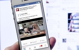 Làm thế nào để tắt video tự động chạy trên Facebook?