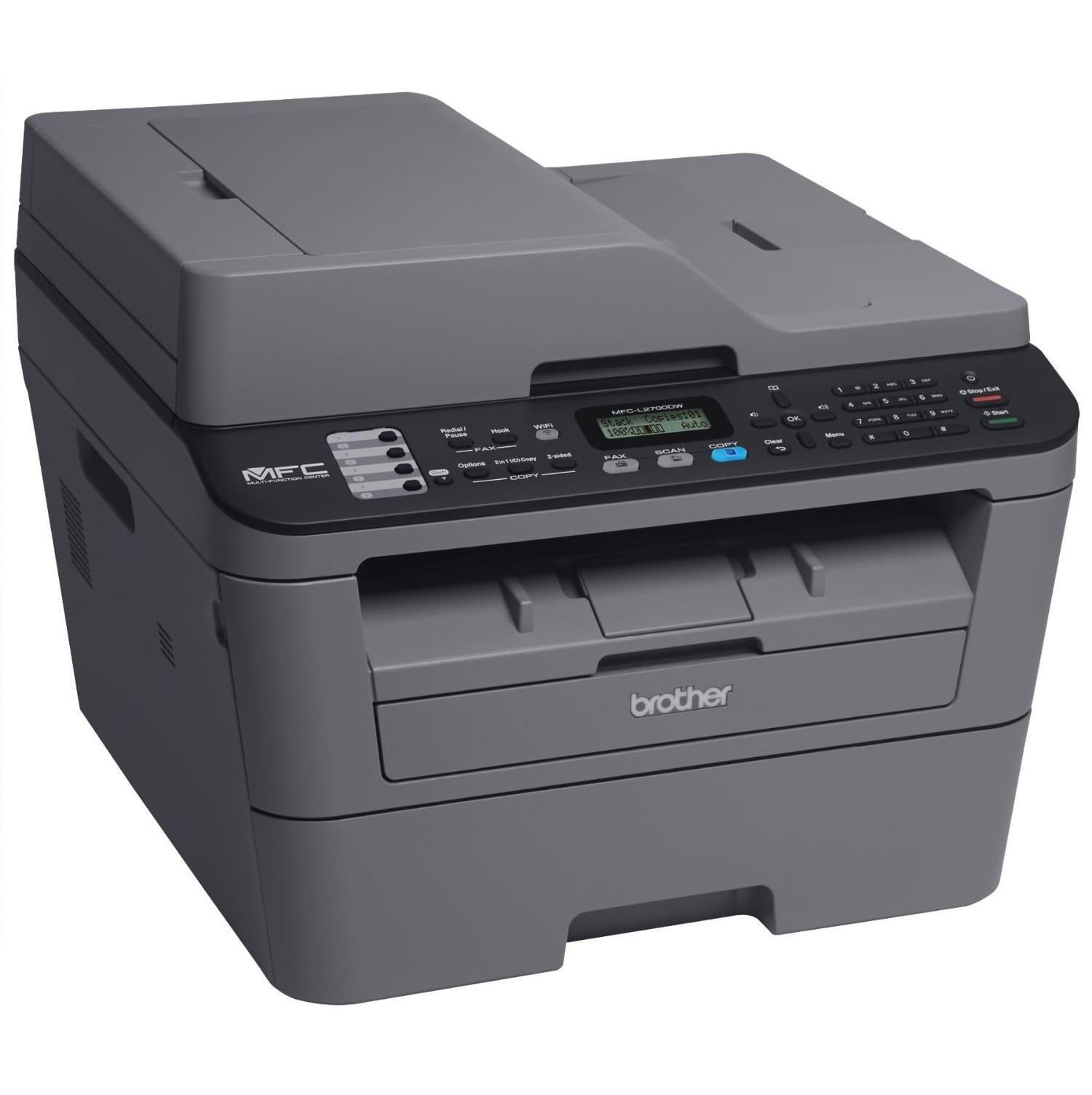 Brother MFC-L2701DW – Máy in đa chức năng, giải pháp in ấn cho văn phòng bạn