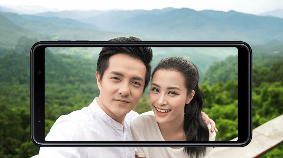 Galaxy A7 chụp ảnh đẹp xuất thần với bộ ba camera góc rộng, giá hấp dẫn đáng bỏ túi hay không?