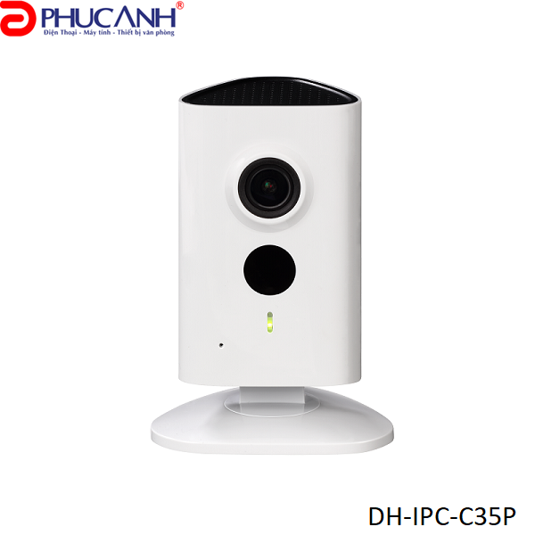 Đánh giá nhanh chiếc camera wifi dahua DH-IPC-C35P : Tổ ấm an nhàn ngập tràn hạnh phúc