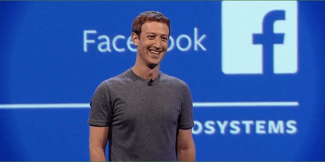 Ghép đôi ngẫu nhiên khi lần đầu gặp nhau tính năng mới của Facebook