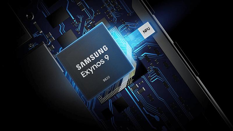 Samsung ra mắt Exynos 9820: Sản xuất trên tiến trình 8 nm, hiệu quả năng lượng tốt hơn 40%