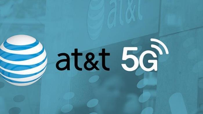 AT&T dùng biểu tượng 5G giả khiến khách hàng lầm tưởng