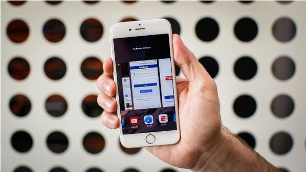 Những mẹo vặt trên iPhone không phải ai cũng biết