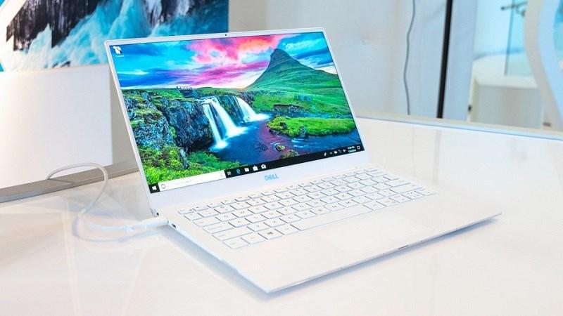 Dell trưng bày mẫu laptop XPS 13 và Inspiron 7000 mới tại CES 2019