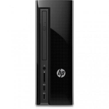 Máy tính để bàn HP slimline 270-P010D 3JT58AA: nhỏ gọn, cấu hình mạnh mẽ, giá tốt