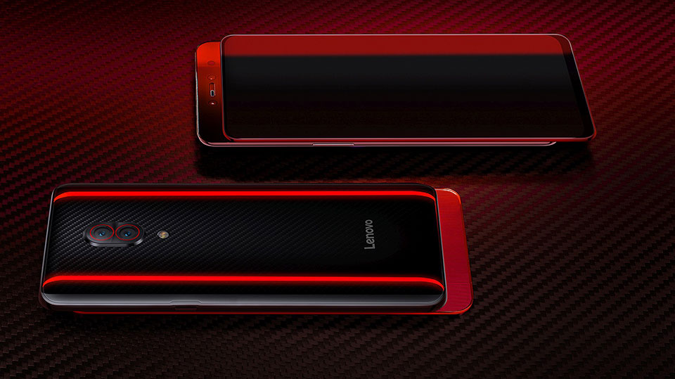 Lenovo Z5 Pro GT Smartphone đầu tiên sử dụng Snapdragon 855 được bán ra với giá 386 USD