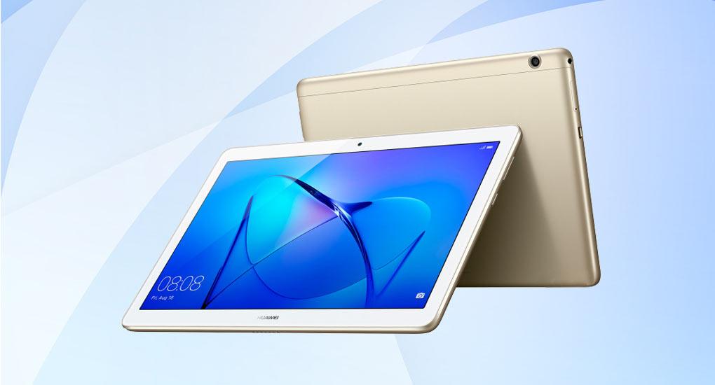 Huawei MediaPad T3 10.0 – Giá rẻ trong tầm tay