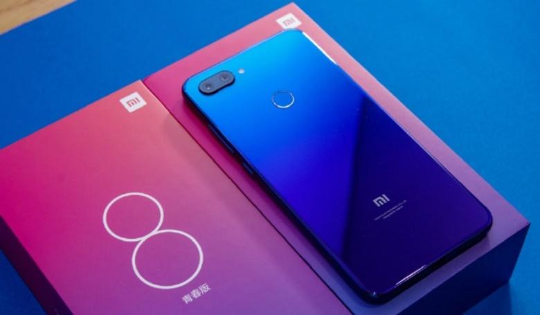 Xiaomi Mi 8 Lite: thiết kế mới, chụp đẹp, giá tốt đáng mua ngay