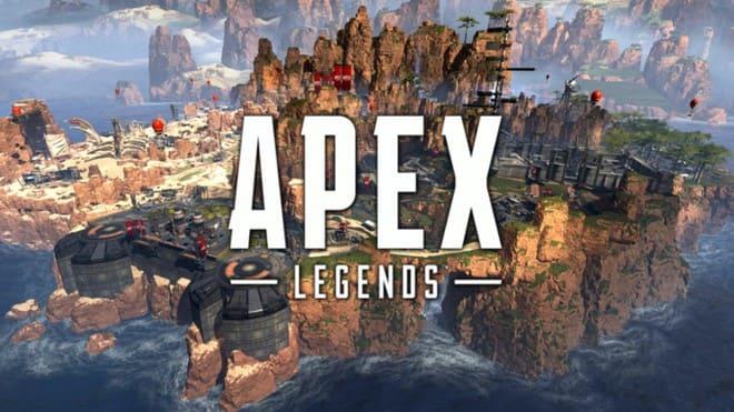 Game hot Apex Legends sẽ lên di động, chơi xuyên nền tảng cạnh tranh cùng Fortnite
