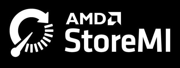 """""""AMD StoreMI"""" giải pháp lưu trữ dữ liệu đang bị lãng quên"""