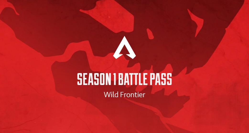 Apex Legends: Thông tin về Battle Pass và mùa giải đầu tiên