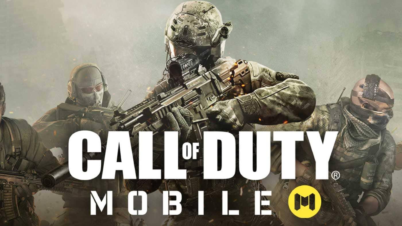 Ra mắt phiên bản Call of Duty di động miễn phí trên cả iOS và Android