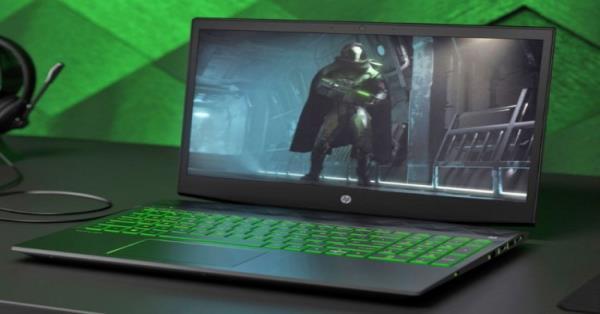"""""""HP Pavilion Gaming 15"""" lột xác với diện mạo hoàn toàn mới"""