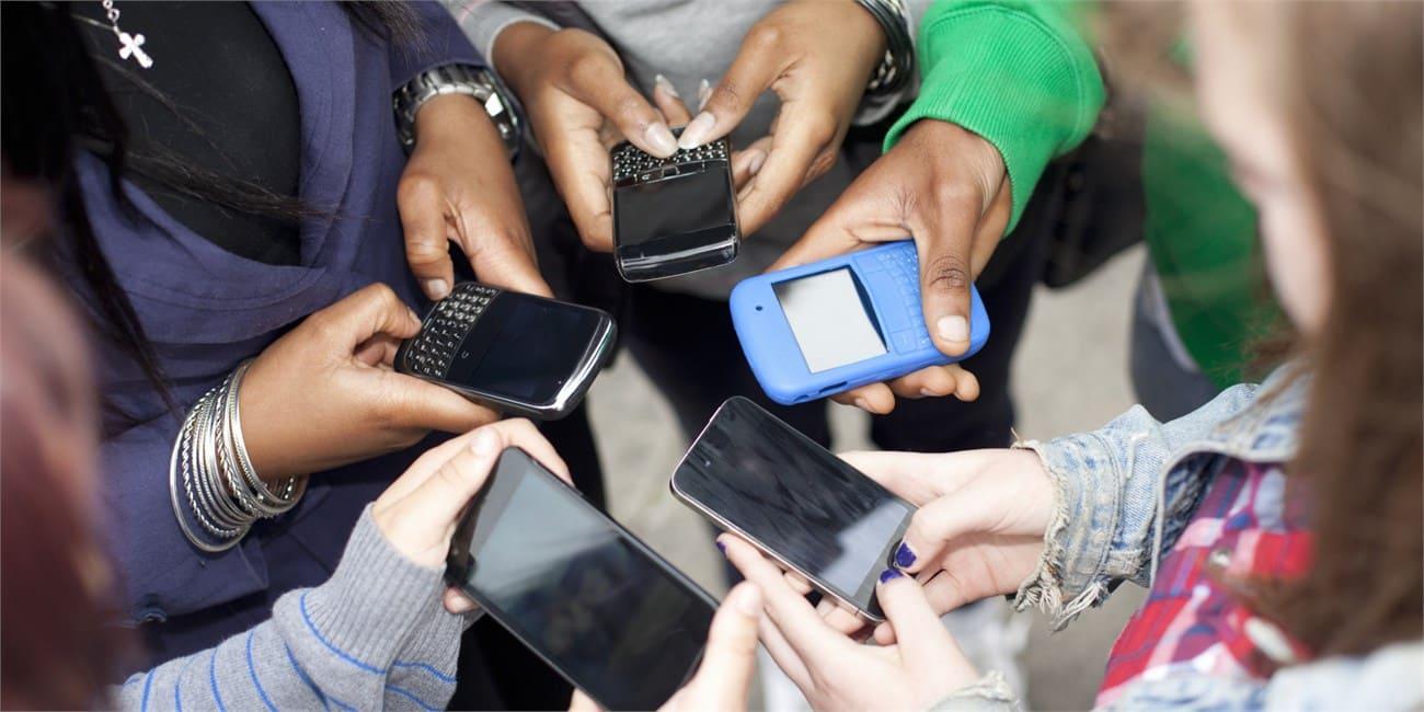 Những thói quen cực xấu của người dùng khi sử dụng đồ công nghệ